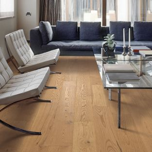 Hardwood flooring in Charlotte, NC from STS Floors