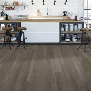 Luxury vinyl flooring in Waxhaw, NC from STS Floors