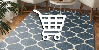 Shop Area Rugs in Somerset from Carpeting By Mike