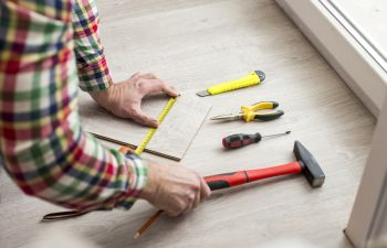 Flooring services from Klare's Carpet INC. in Fort Myers, FL