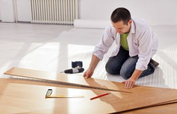Flooring services from Flooring n Beyond in Miamisburg, OH