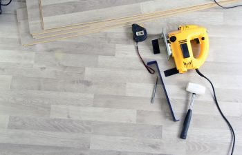 Flooring services from Flooring America Fairfax in Fairfax, VA