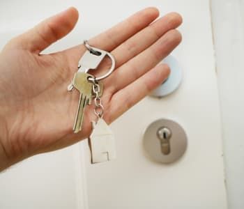 For the renter