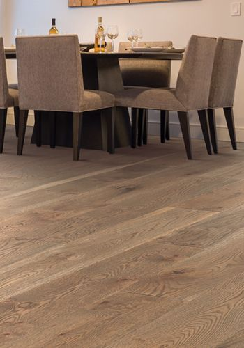 Hardwood flooring in Los Altos, CA from Carpeteria