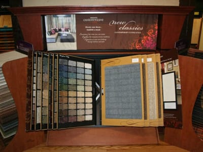 Highly rated flooring shop serving the Norcross, GA area