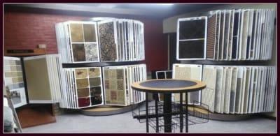 Flooring experts at Bridgeport Carpets