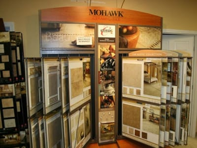 Kennesaw, GA area floor covering professionals