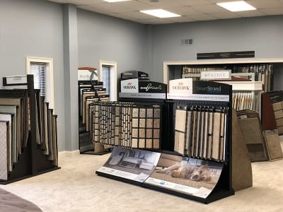 Top-quality flooring serving the Kennesaw, GA area