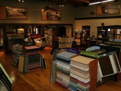 Flooring and design experts serving the Kennesaw, GA area