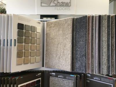 Top-quality flooring serving the Verona, VA area