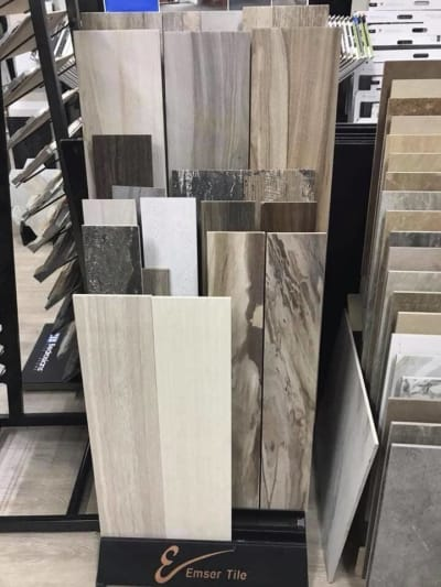 Waterproof floor store near Kennewick WA - Luke's Carpet & Design Center