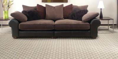 Area rugs in Fair Haven, NJ from Carpets with a Twist
