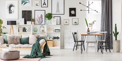 Inspirational flooring ideas in Mercersburg, PA from Henry's Floor Covering