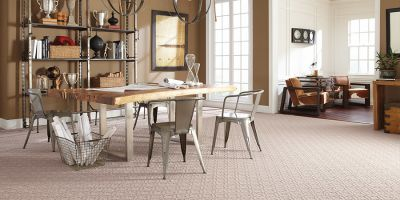 Carpet in Denton, TX from CW Floors