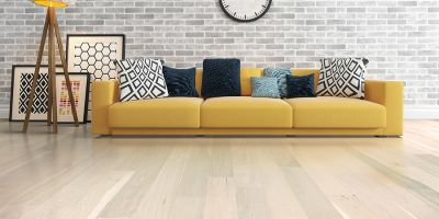 Hardwood flooring in Middletown, NJ from Carpets with a Twist