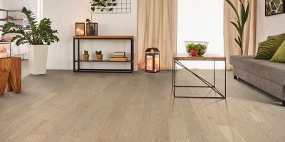 Hardwood flooring in San Antonio, TX from CW Floors