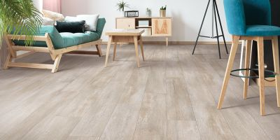 Luxury vinyl flooring in Folsom, CA from Floor Store