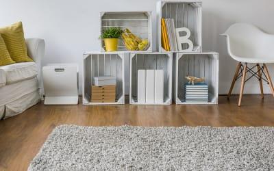 Trending flooring styles in Chattanooga, TN from Beckler's Flooring Center