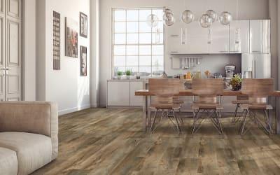 Modern flooring ideas in Atlanta, GA from Beckler's Flooring Center