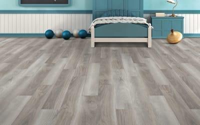 Need Bedroom Flooring Ideas in Huntsville, OH?