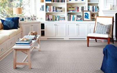 Modern flooring ideas in Springfield, IL from Good's Floor Store