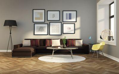 Modern flooring ideas in Santa Fe Springs, CA from Triple A Flooring Inc