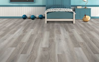 Need Bedroom Flooring Ideas in Huntsville, OH?