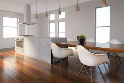 Durable wood floors in Creedmoor, NC from Floors and More