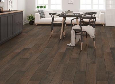 Wood look tile flooring in Bonita Springs, FL from Setterquist Flooring