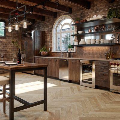 Residential flooring services in Baltimore by Carpet & Wood Floor Liquidators