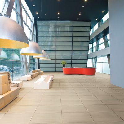 Commercial flooring services in Baltimore by Carpet & Wood Floor Liquidators