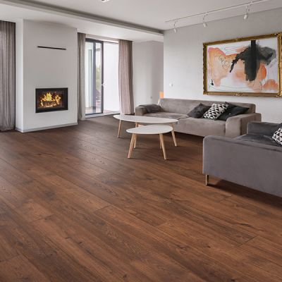 Laminate flooring in Atlanta, GA from Bridgeport Carpets