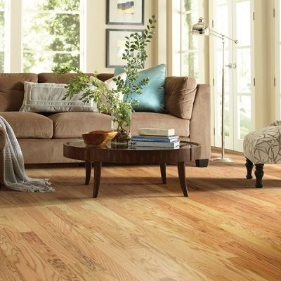 Hardwood flooring in Dayton, OH from Flooring n Beyond