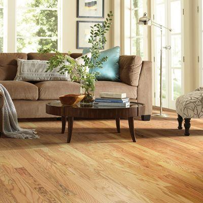 Hardwood flooring in Dayton, OH from Flooring n Beyond