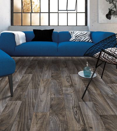 Luxury vinyl flooring in Mason OH from Bush Flooring Center