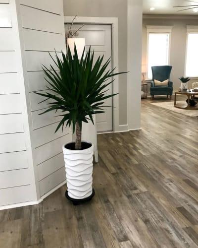 Laminate flooring in Plainview, TX from Floors 2 Ur Doors