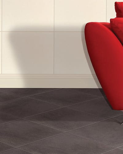 Tile flooring in Hennessey, OK from A E Howard Flooring
