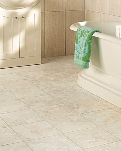 Tile flooring in North Augusta, SC from Augusta Carpet Mart