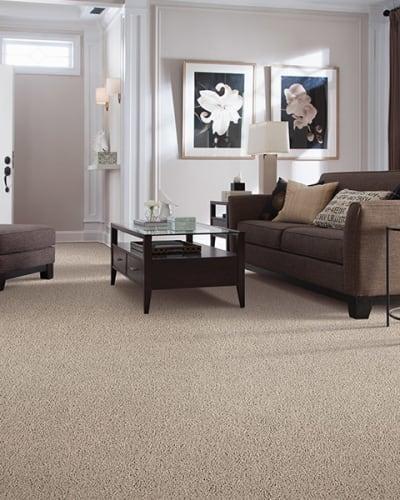 Carpet flooring in Santa Fe, NM from Coronado Paint & Decorating Center