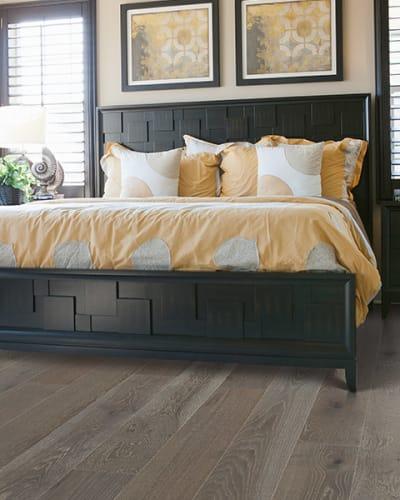 Hardwood flooring in Evans, GA from Augusta Carpet Mart