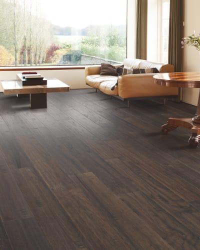 Hardwood flooring in Midlothian, VA from On the Spot Floors