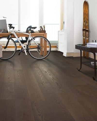 Hardwood flooring in New Orleans, LA from New Orleans Flooring