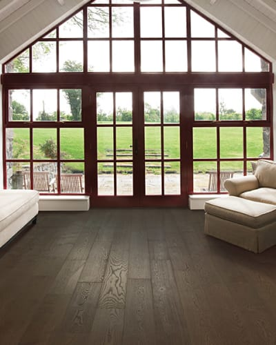 Hardwood flooring in Highland, IN from Quality Carpets and Floors