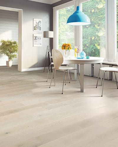 Hardwood flooring in Lincolnwood, IL from Apelian Carpets & Orientals Inc.