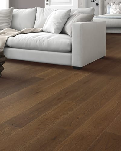 Hardwood flooring in Hempstead, NY from Carpet on the Cheap