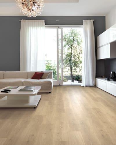Laminate flooring in Henrico, VA from On the Spot Floors