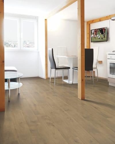 Laminate flooring in Crawfordville, FL from Luke Van Camp's Floors & More