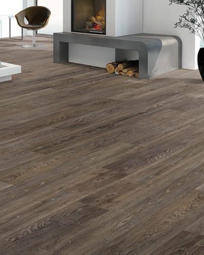 Luxury vinyl flooring in Dresser, WI from Jensen Furniture