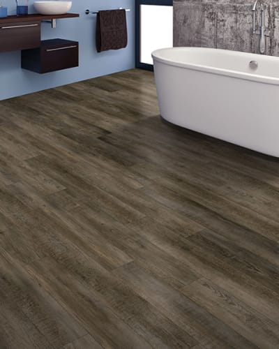 Luxury vinyl flooring in Morton Grove, IL from Apelian Carpets & Orientals Inc.
