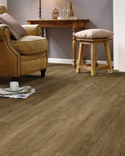 Vinyl flooring in Tucker, GA from Marquis Floors